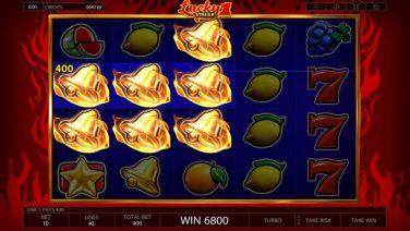 lucky streak 1 screenshot (3)