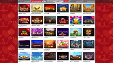 royal panda casino screenshot (3)