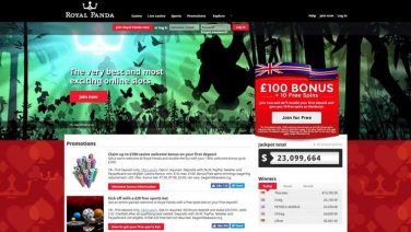 royal panda casino screenshot (4)