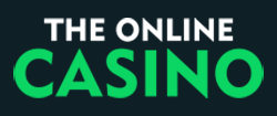 The Online Casino 1st Deposit Bonus of 200% up to £50 + 50 spins on Starburst