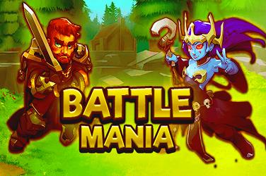 Spiele Battle Mania - Video Slots Online