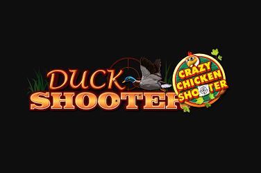 Duck Shooter Crazy Chicken Shooter