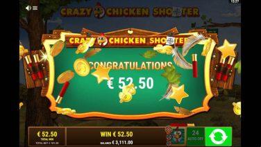 Shogun's Secret Crazy Chicken Shooter screenshot (10)