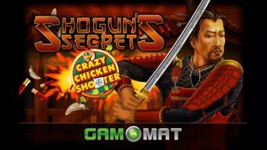 Shogun's Secret Crazy Chicken Shooter screenshot (2)