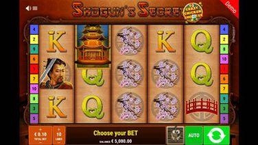 Shogun's Secret Crazy Chicken Shooter screenshot (3)