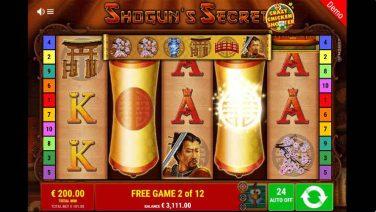 Shogun's Secret Crazy Chicken Shooter screenshot (7)
