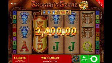 Shogun's Secret Crazy Chicken Shooter screenshot (8)
