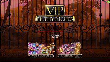 VIP Filthy Riches screenshot (2)