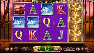 VIP Filthy Riches screenshot (3)