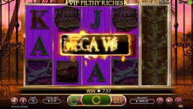 VIP Filthy Riches screenshot (4)