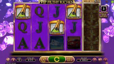 VIP Filthy Riches screenshot (5)