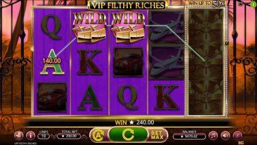 VIP Filthy Riches screenshot (6)