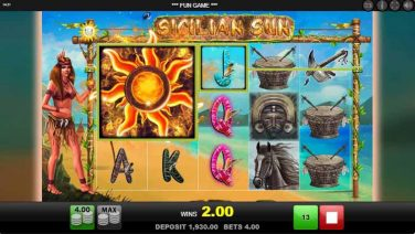sicilian sun screenshot (2)