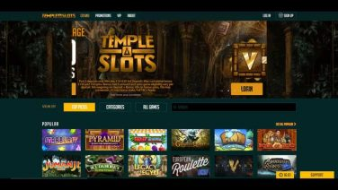 temple slots casino screenshot (1)