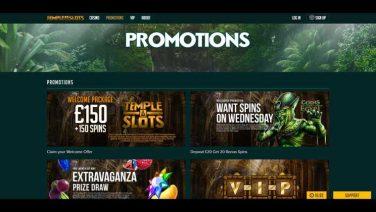 temple slots casino screenshot (2)