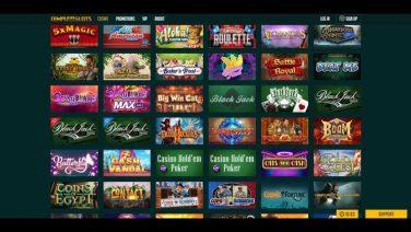 temple slots casino screenshot (4)