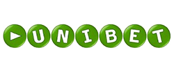 UNIBET Casino Welcome Bonus of 200% up to £200