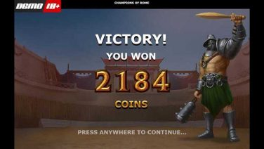 Champions of Rome screenshot (12)