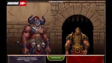 Champions of Rome screenshot (4)