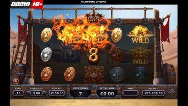 Champions of Rome screenshot (5)