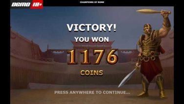 Champions of Rome screenshot (6)