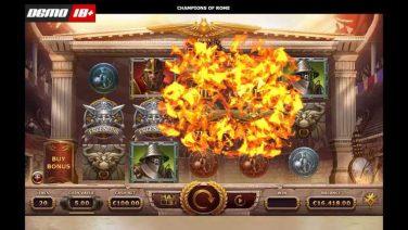 Champions of Rome screenshot (8)