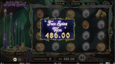 Faerie Spells screenshot (6)