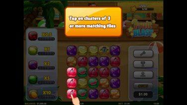 Fruit Blast Screenshot
