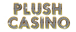 Plush Casino 1st deposit bonus 200% up to £50 + 50 spins on Starburst