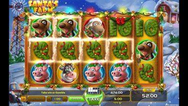 Santa's Farm screenshot (2)