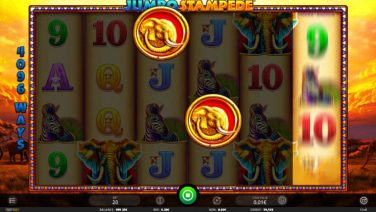Jumbo Stampede Rtp And Free Play For Fun