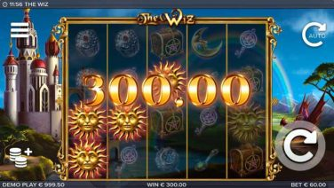 the wiz screenshot (3)