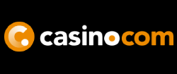 Casino.com 100% up to $400 and 180 Spins