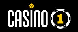 Casino1Club Casino 400% up to €800 + 20 Zero Wager Spins 1st Deposit Bonus