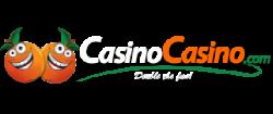 Casino Casino 100% up to €100 + 10% Cashback Bonus
