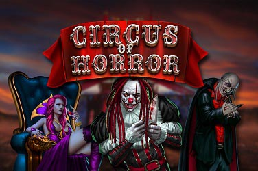 Spiele Circus Of Horror - Video Slots Online