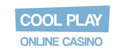 Cool Play Online Casino 100% up to $€£200 Welcome Bonus + Extra Spins
