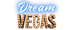 Dream Vegas 200% up to €2500 + 50 Bonus Spins on 1st Deposit Bonus