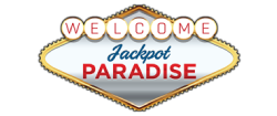 Jackpot Paradise Casino 50% up to £/$/€300 2nd Deposit Bonus