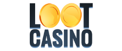 Loot Casino up to 500 Extra Spins Welcome Bonus