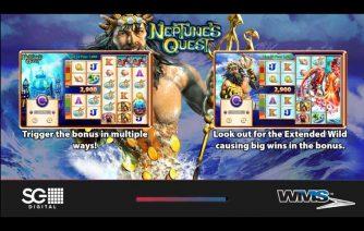 Neptune's Quest screenshot (2)