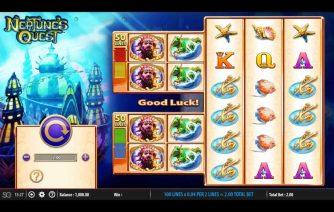 Neptune's Quest screenshot (3)