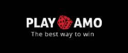 PlayAmo Casino 100% up to €100 1st Deposit Bonus + 100 Extra Spins