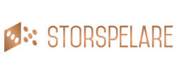 Storspelare Casino 100% up to SEK 500 1st Deposit Welcome Bonus