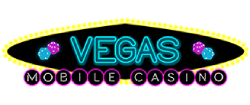 Vegas Mobile Casino 50% up to £/€/$500 3rd Deposit Bonus