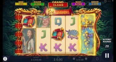 Xi You Ji screenshot (3)
