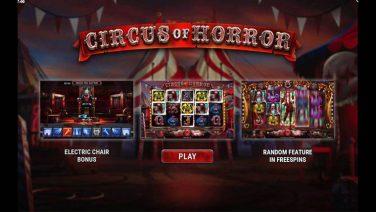 circus of horror screenshot (1)