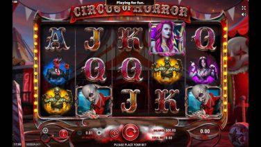 circus of horror screenshot (2)