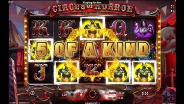 circus of horror screenshot (3)