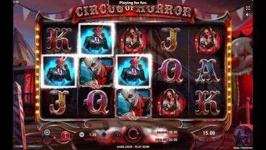 circus of horror screenshot (5)